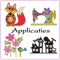 Quilt Applicaties