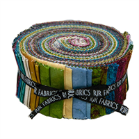 Quilt Jelly Roll Jinny Beyer