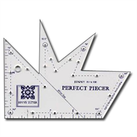 Perfect Piecer Jinny Beyer