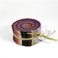 Quilt Jelly Rolls Jinny Beyer