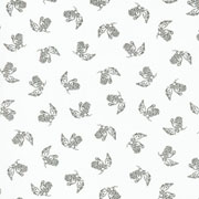 BE 1507-04 RJR Fabrics Chicken White