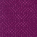 Michael Miller BS-6451-1 Lovely Lattice Purple