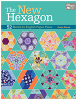 The New Hexagon, Katja Marek