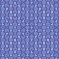 Benartex 6193-55 Periwinkle Purple