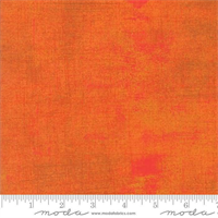 MODA 30150-322 Grunge Basics Russet Orange