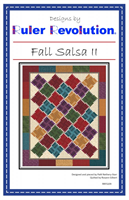 Ruler Revolution Fall Salsa 2