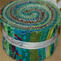 Kaffe Fassett Collective Design Roll Green