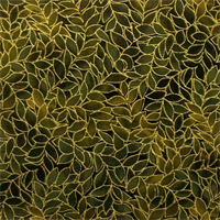 Blank Quilting 066-3795 Leaf Allover Avokado