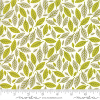 MODA 1670221 Big Sky Beech Leaf