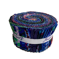 Kaffe Fassett Collective Design Roll Citrus