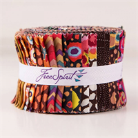 Kaffe Fasset Jelly Roll Neutral