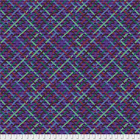 Kaffe Fassett Brandon Mably PWBM-037 Mad Plaid Stone