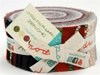 Moda 3465-JR Jelly Roll Juggling Summer