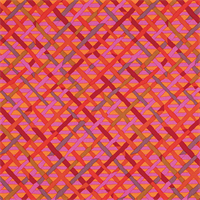 Kaffe Fassett Brandon Mably PWBM-037 Mad Plaid Redxx