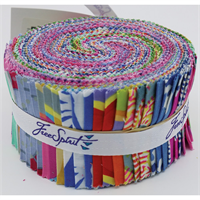 Jelly Roll Kaffe Fassett FB3DRKF.Altox