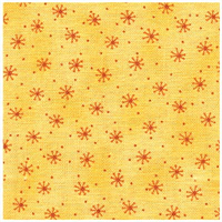 STOF AS 4513-233 Stof Quilters Basic Yellow
