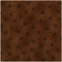 AS 4513-335 Stof Quilters Basic Brown