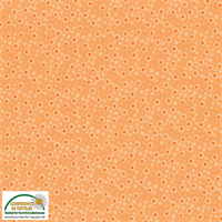 STOF AS 4519-313 Stof Quilters Basic Orange