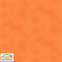 STOF AS 4513-313 Stof Quilters Basic Orange
