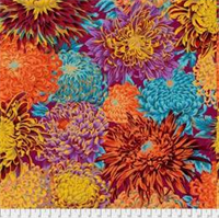 Philip Jacobs PWPJ-041 Japanese Chrysanthemum Autum