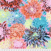 Philip Jacobs PWPJ-041 Japanese Chrysanthemum Contrast