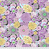 Kaffe Fassett PWGP-172 Enchanted Grey
