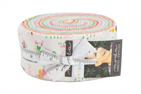 Moda 20620-JR Jelly Roll Best Friends Forever