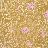 Kaffe Fassett PWGP-147 Ferns Yellow