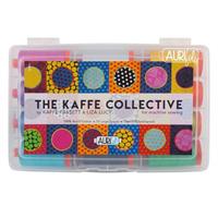 Aurifil KF50KC12 The Kaffe Collective