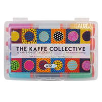 Aurifil KF50KC12 The Kaffe Collective