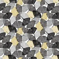 Hoffman Fabrics S#Q4518 Mixed Metals Warm Grey Gold