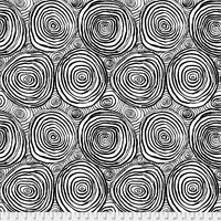 Brandon Mably PWBM-070 Onion Rings Black