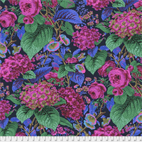 Philip Jacobs PWPJ-097 Rose and Hydrangea Navi