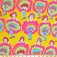 Brandon Mably PWBM-059 You can can Yellow