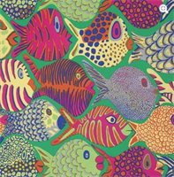 Brandon Mably PWBM-051 Shoal Green