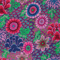 Kaffe Fassett PWGP-148 Dream Purpl