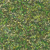 Robert Kaufman AAQ 17062-40 Effervescence Digital Emerald