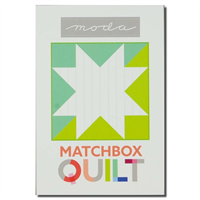 Moda MB1 Matchbox Quilt no.1