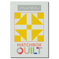 Moda MB2 Matchbox Quilt no.2