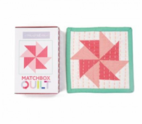 Moda MB4 Matchbox Quilt no.4