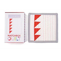 Moda MB6 Matchbox Quilt no.6