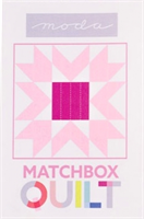 Moda MB9 Matchbox Quilt no.9