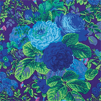 Philip Jacobs PWPJ-053 Flora Purple