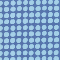 MODA 1691-16 Breeze Big Dots Cornflower