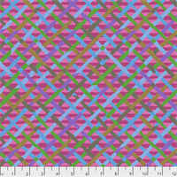 Brandon Mably PWBM-037 Mad Plaid Fuchsia