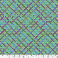 Brandon Mably PWBM-037 Mad Plaid Green