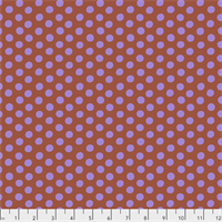 Kaffe Fassett PWGP-070 Spot Cinnamon