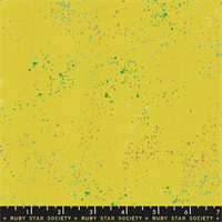 MODA 5027-65M Speckled Metallic Citron