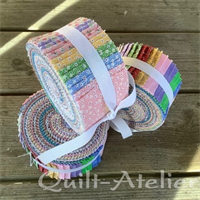 LIMITED EDITION Jelly Roll 202020-03 Pastel