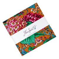 Layer Cake Kaffe Fassett FB610GP.F2020COOL